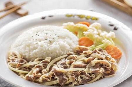 嗨喜稻瓦锅饭