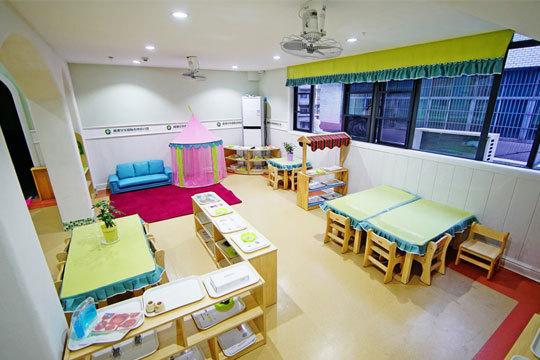 香港艾乐国际幼儿园
