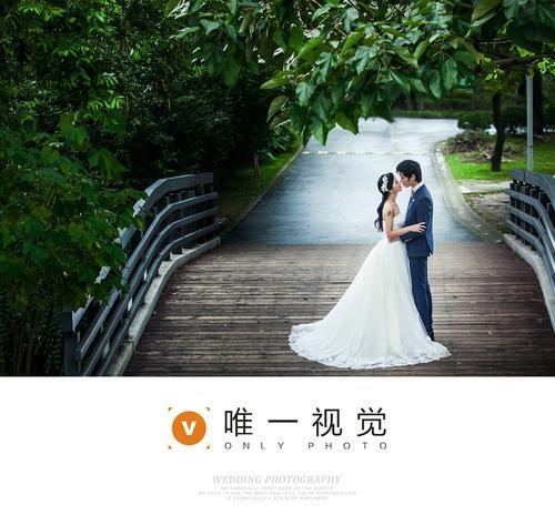 唯一视觉婚纱摄影
