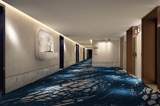希岸精品酒店