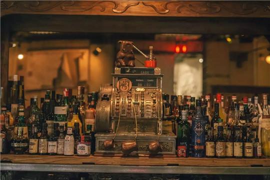 Mokihi酒吧