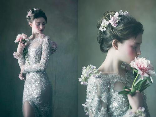 魔镜婚纱摄影