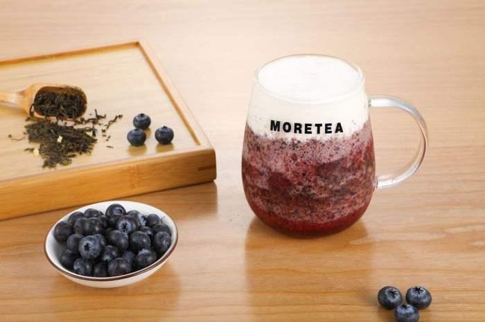 MORETEA茶荟