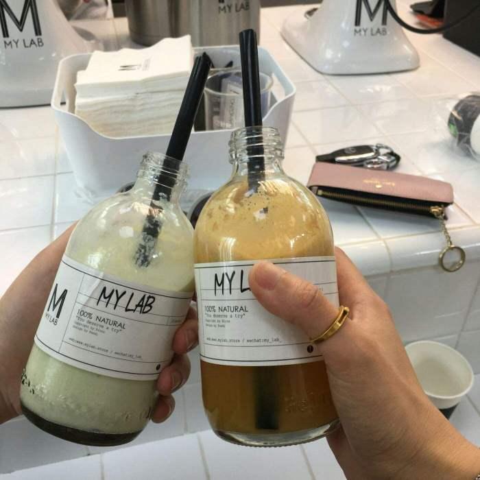 MYLAB分子冰淇淋实验室