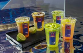 茶饮新风口,首创鲜蔬概念的网红柠檬茶要0元开店!